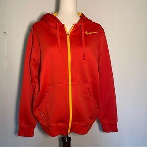 Nike Therma-Fit Zip Up Hoodie or Sweatshirt